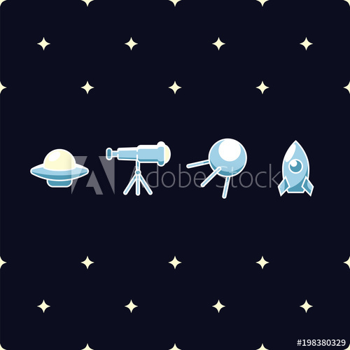 Astronomy clipart space flight. Free download clip art