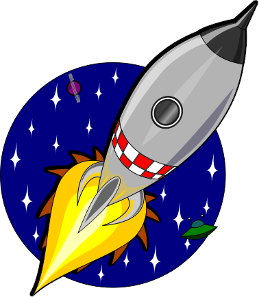 Free download best . Astronomy clipart space flight