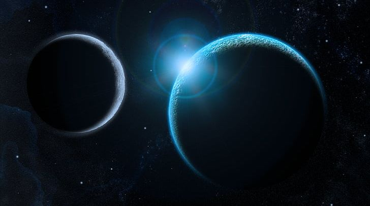 Atmosphere outer space png. Universe clipart sky earth