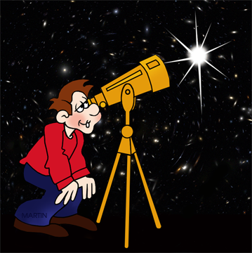 Astronomy clipart space scientist. Free tools for outer