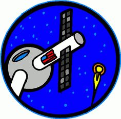 Clip art free page. Astronomy clipart space