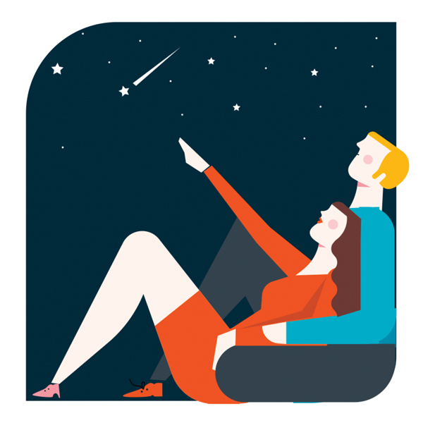 Astronomy clipart stargazing. In atlanta your guide