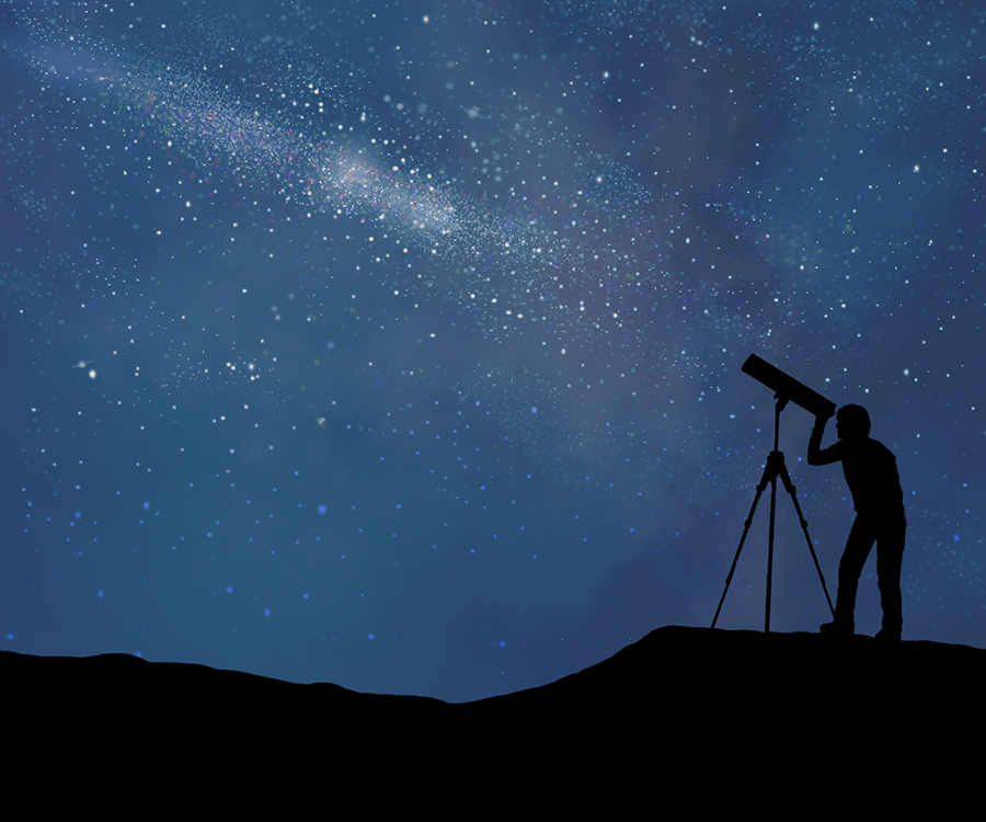 Astronomy clipart stargazing. Best summer