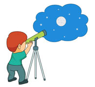 Search results for clip. Astronomy clipart telescope star