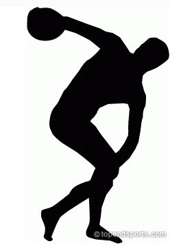 Olympic . Athlete clipart
