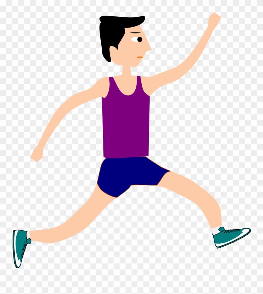 Athlete clipart. Sport clip art atletas