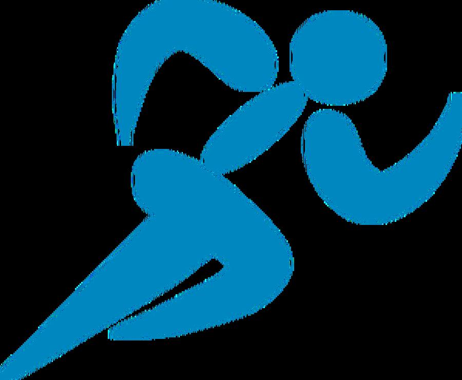 Birchills church of england. Athlete clipart agility