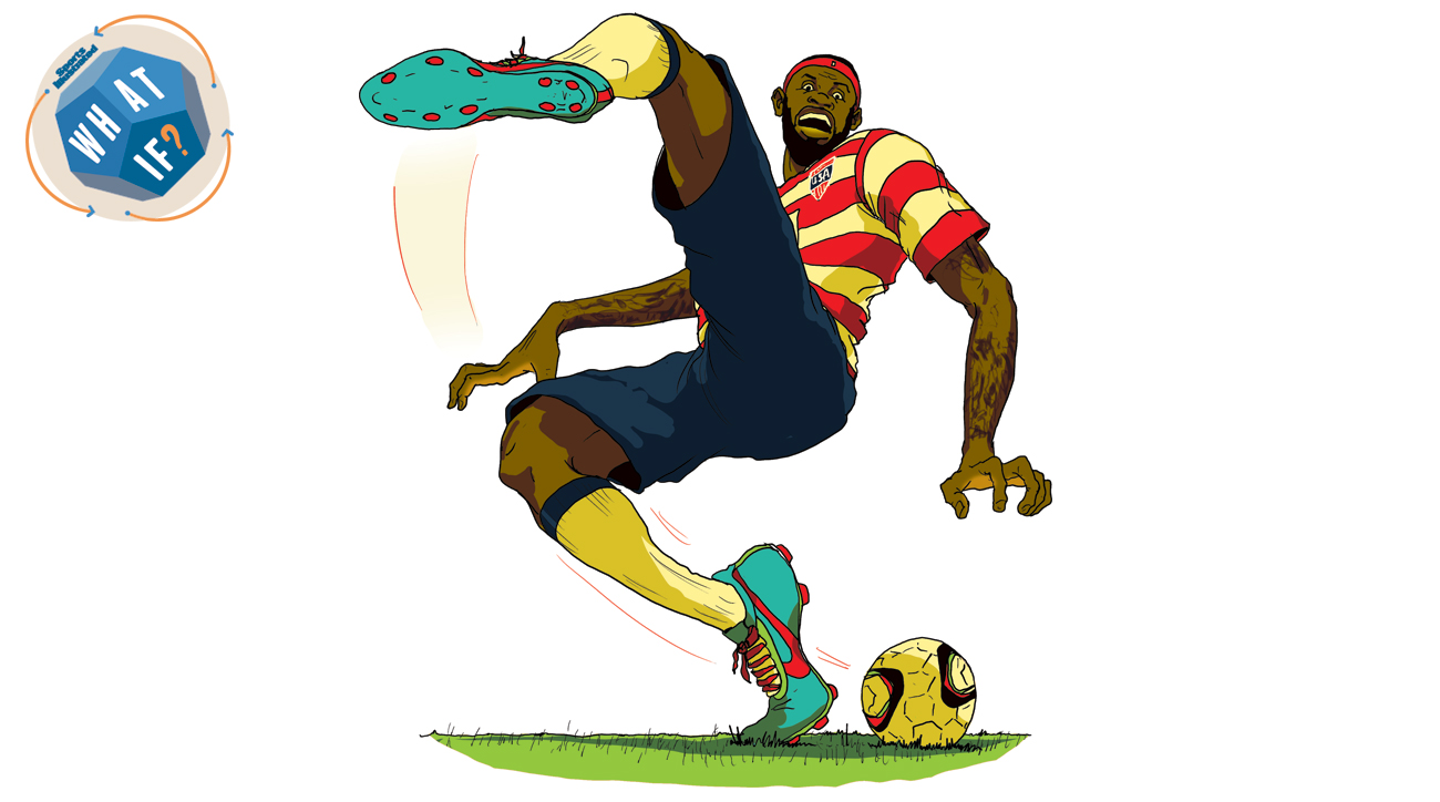 What if the u. Athlete clipart athletic game