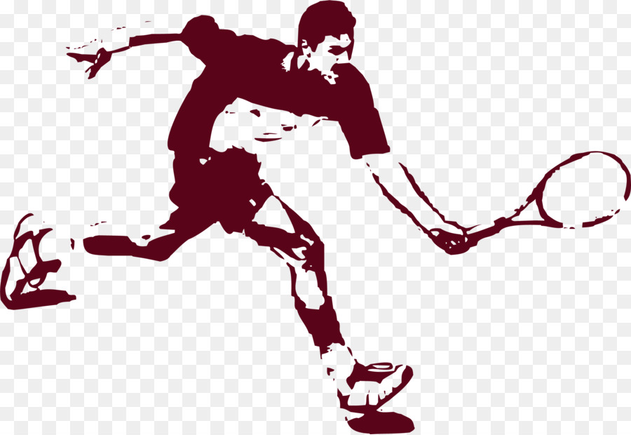 Athlete clipart badminton. Racket players png download