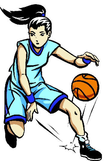 Free girl cliparts download. Athletic clipart female athlete