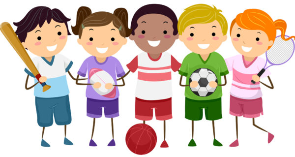 Athlete clipart child athletics. Nutrition for young athletes