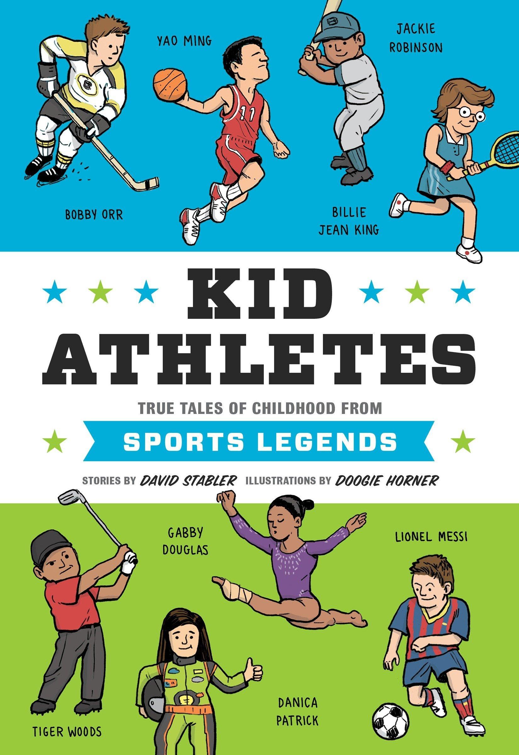Athlete clipart child athletics. Kid athletes true tales