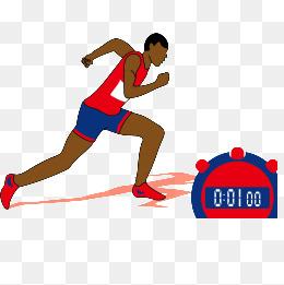 Athlete clipart individual sport. Athletics track png vectors