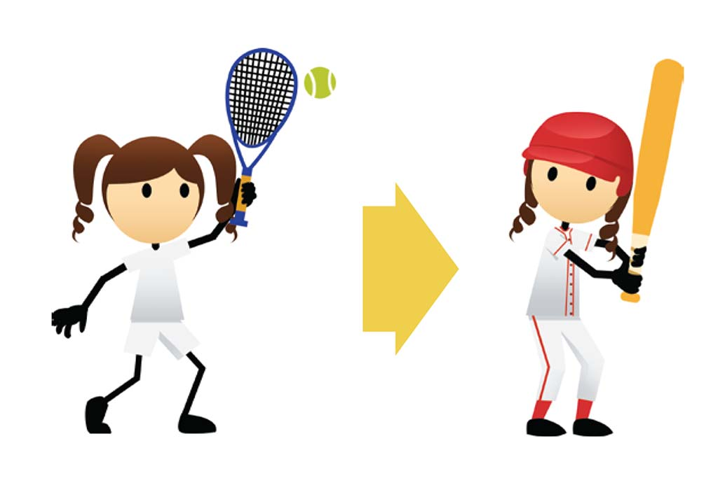 Share this poster and. Pe clipart multi sport
