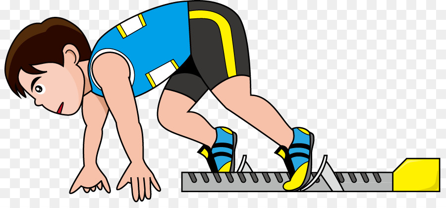 Running clip art cliparts. Athlete clipart track and field