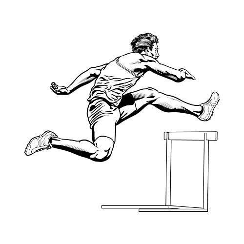Athlete clipart track and field. Athletes clip art get