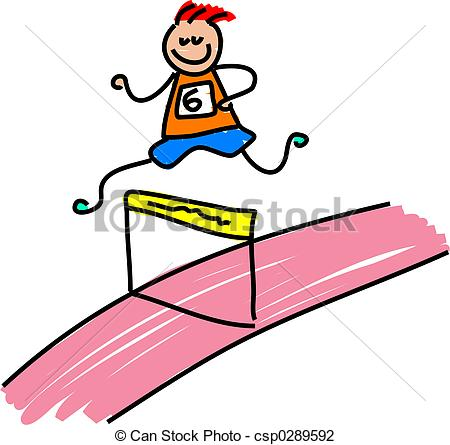 Athletic clipart. Station