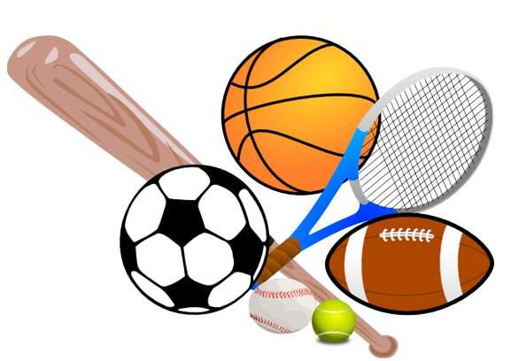 Athletics pender county schools. Athletic clipart athletic director