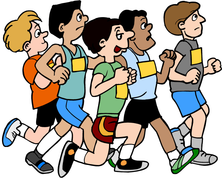 Clip art library . Athletic clipart athletic meet