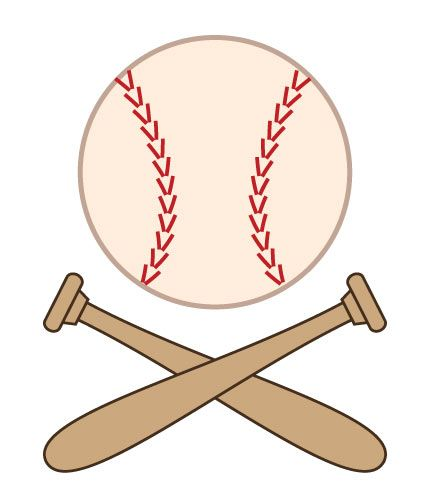 best season images. Athletic clipart baseball