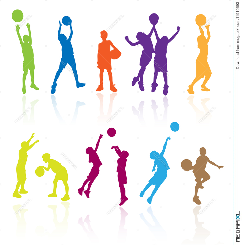 Silhouette at getdrawings com. Athlete clipart child athletics