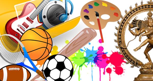 Athletic clipart extra curricular activity. Extracurricular activities start school