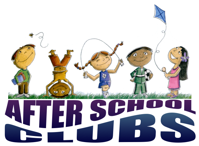 Extra curricular activities adelaide. Club clipart club member
