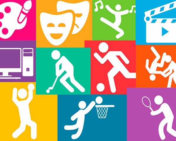 Just how beneficial are. Pe clipart extra curricular activity