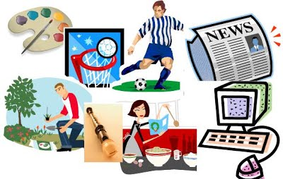 Athletic clipart extra curricular activity. Extracurricular activities teaching learning