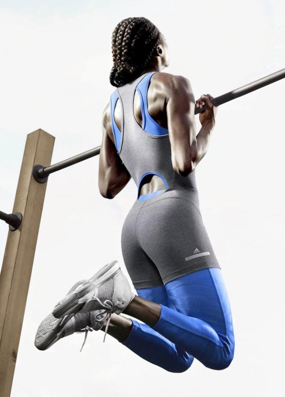 Athletic clipart female athlete. Athletes training movement png