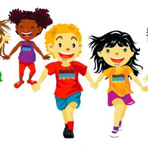 Brevard county running and. Athletic clipart fun run
