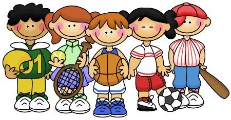 Athletic clipart intramural sport. Intramurals get students involved