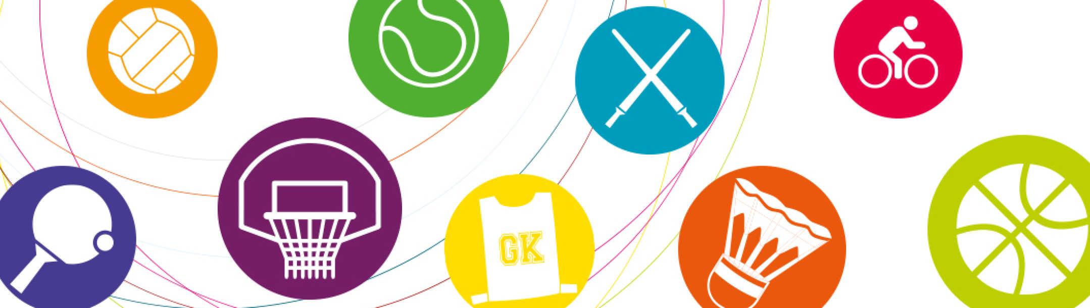 Athletic clipart intramural sport. Sports meet at vet