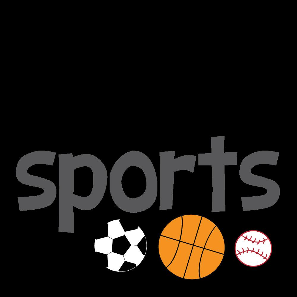 Athletic clipart intramural sport. Sports program harry shimotsu