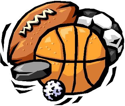 Athletic clipart intramural sport. Fall sports niagara college