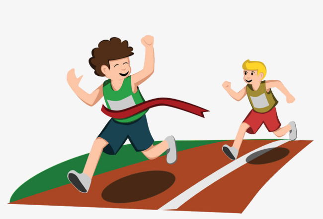 Athletic marathon