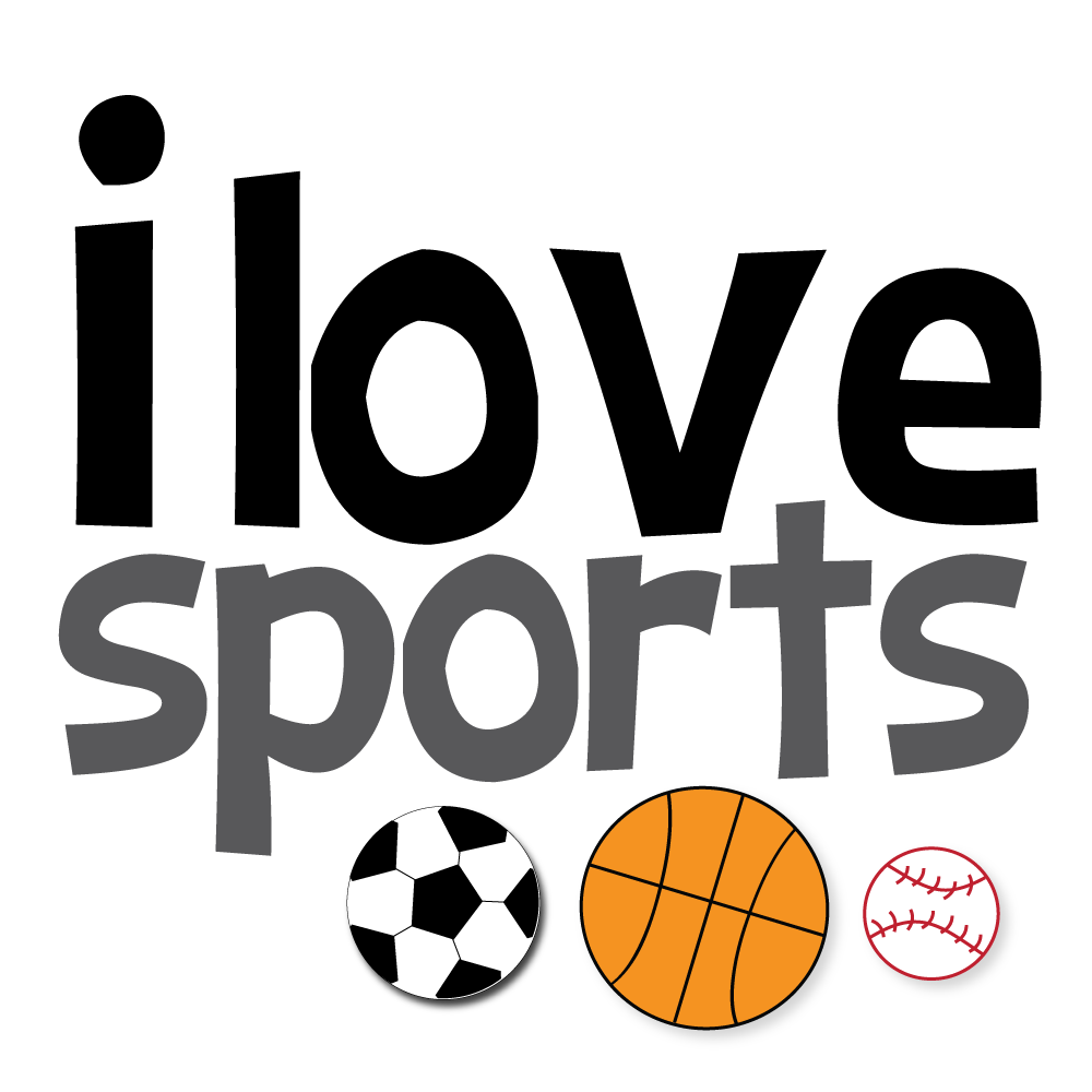 Why do professional athletes. Clipart free sport