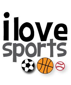 Athletic clipart sport activity. Free sports for parties