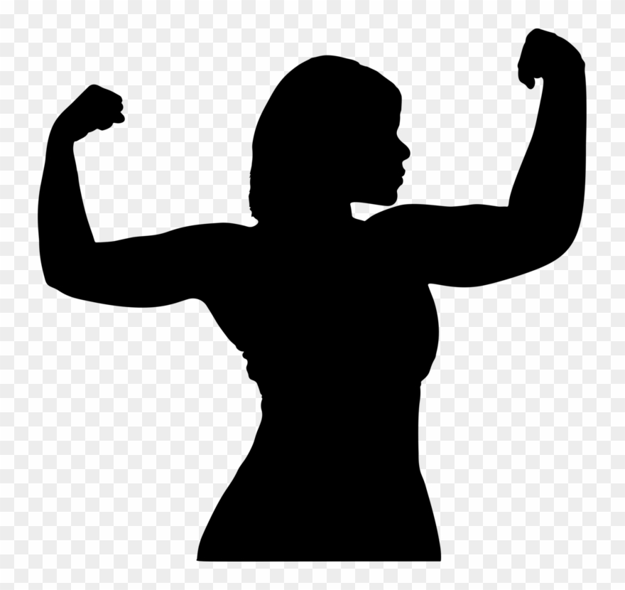 Strength training physical fitness. Exercising clipart resistance exercise
