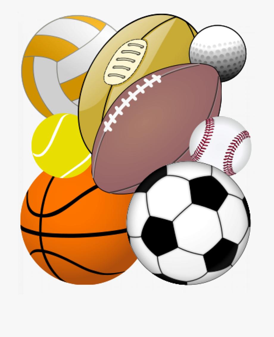 Sport after school activities. Athletic clipart transparent