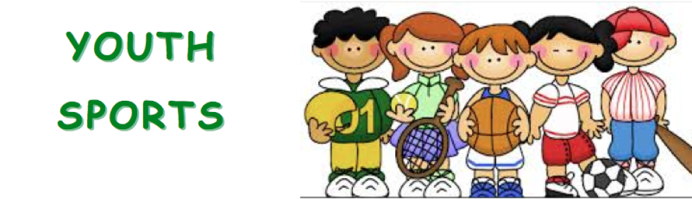 Athletic clipart youth sport. Sports family support resources