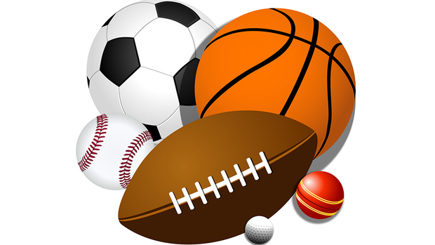 Athletic clipart youth sport. Sports study declining participation