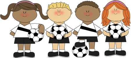 Athletic clipart youth sport.  collection of sports