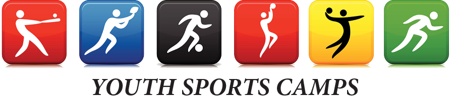 Sports camps burbank ca. Athletic clipart youth sport