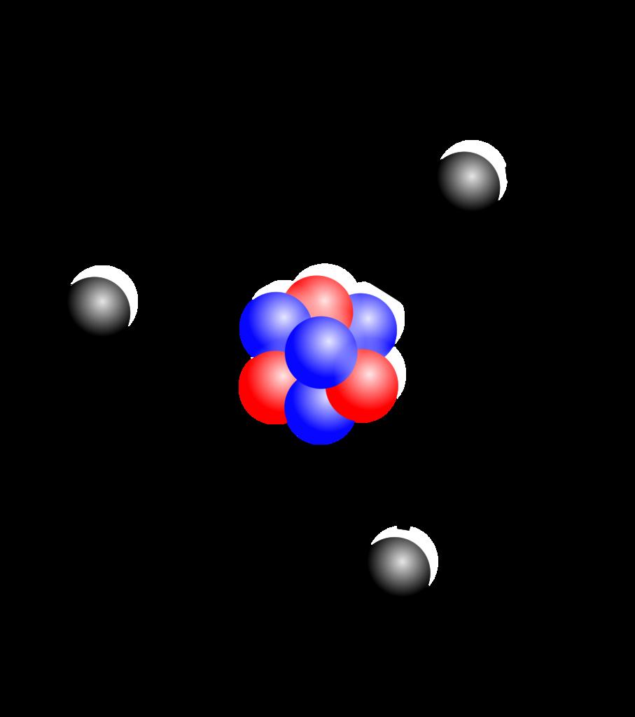 Atom Clipart Atomic Model  Atom Atomic Model Transparent Free For Download On Webstockreview 2020