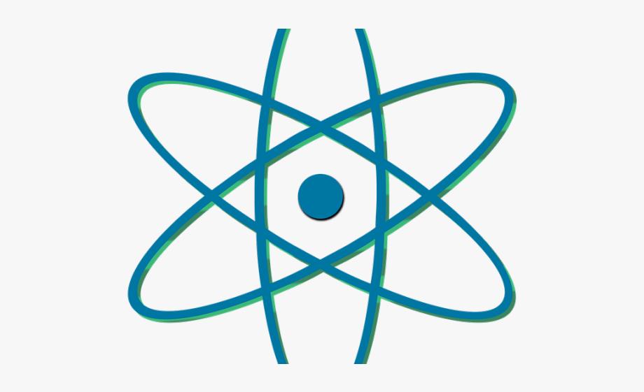 Energy clipart atom. Molecule atomic symbol png