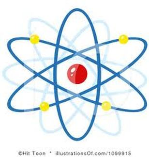 Atom clipart atomic theory. Discoveries contributions related to