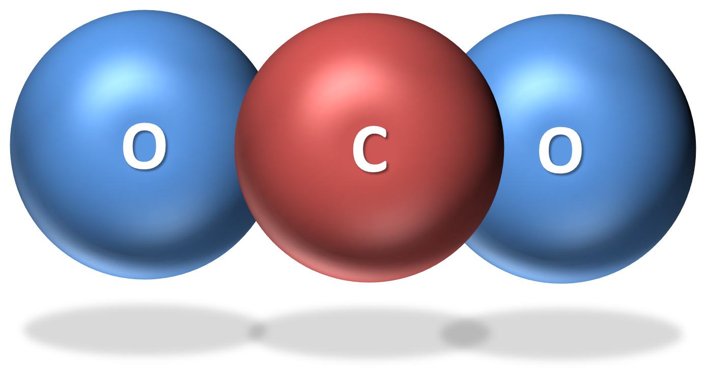 Atom clipart carbon atom. Climate science investigations south