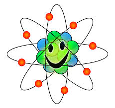 best images free. Atom clipart cute