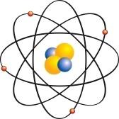 Orbits panda free images. Atom clipart electron